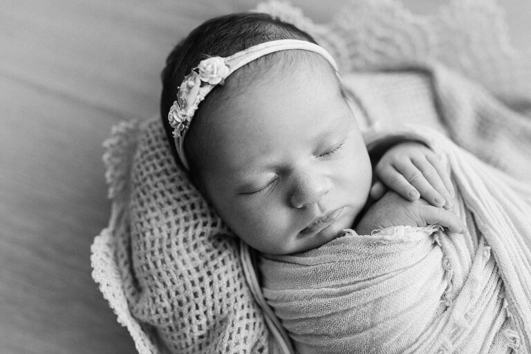 Duncraig Newborn Photographer