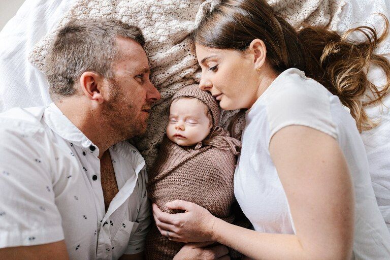 Kingsley Lifestyle Newborn Photographer