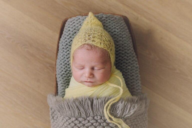 Ellenbrook Newborn Photos