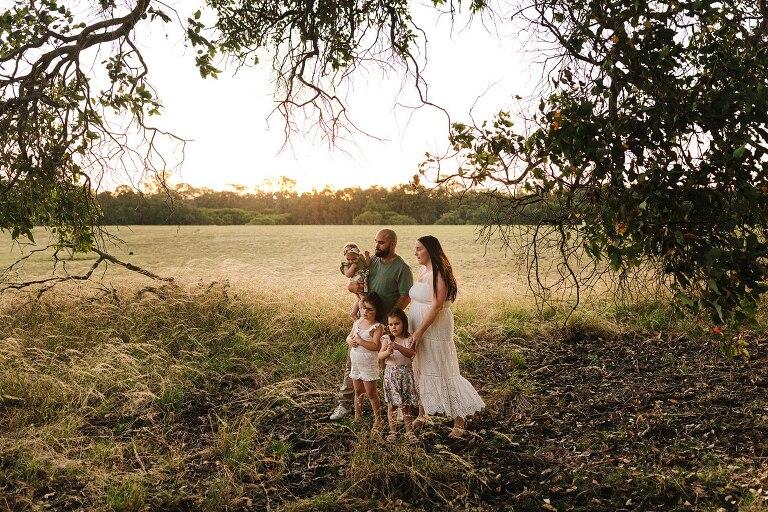 Woodvale Family Photographer