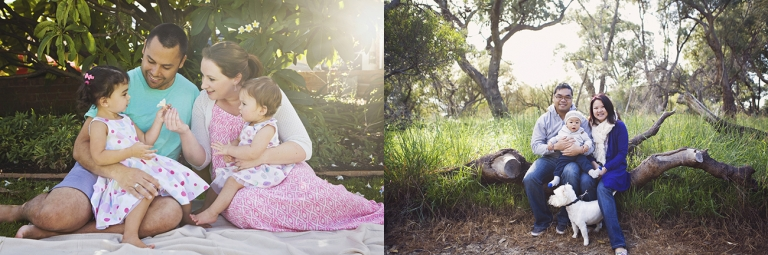 Jessica Lockhart Perth Family Photography