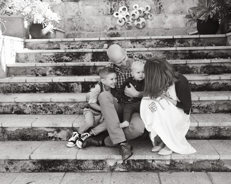 Jessica Lockhart Perth Family Photographer