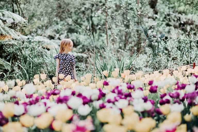 Spring Family Photographer Perth