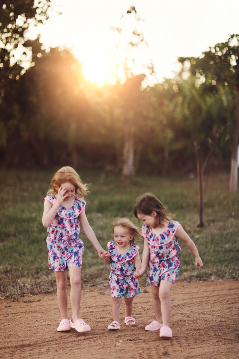 Perth Holiday Photographer