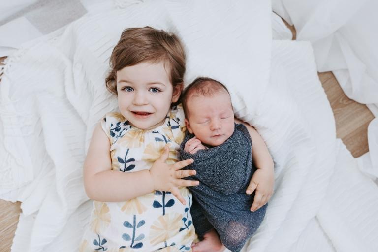 Perth Newborn Photo Session