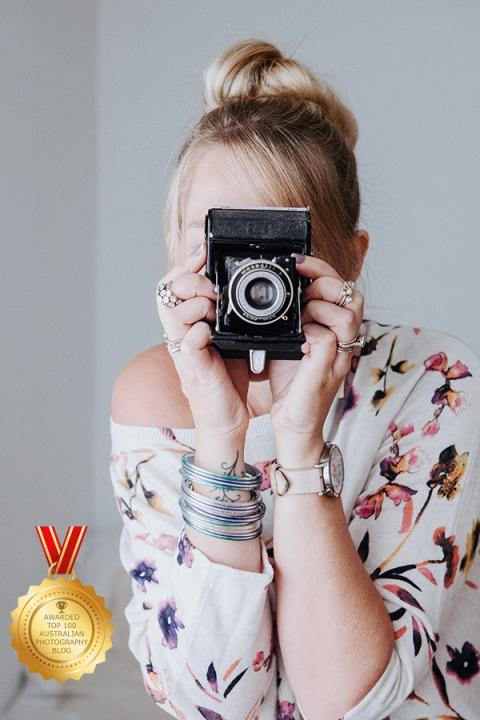 Jessica Lockhart Perth Portrait Photographer