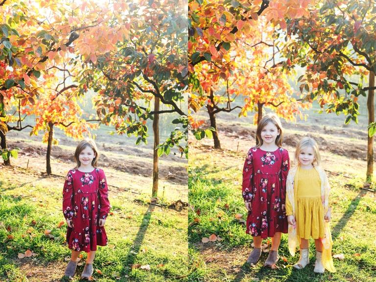 Perth Autumn Family Photographer