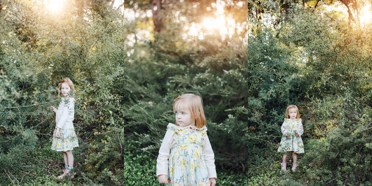 Perth Child Portrait Photographer