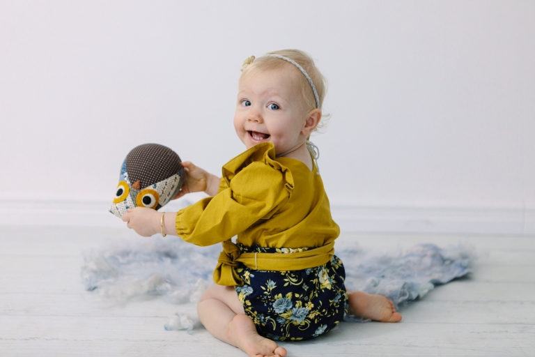 Baby Photographer in Perth