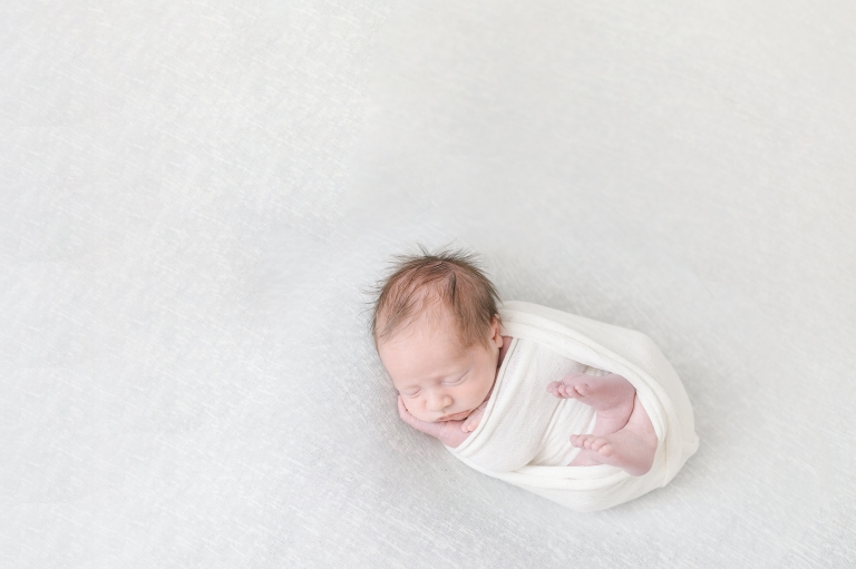 Natural Newborn Photography Perth