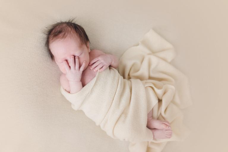 Perth Natural Newborn Photographer