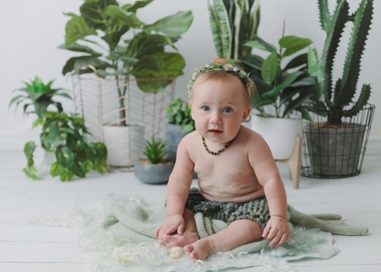 Six Month Baby Photography Perth