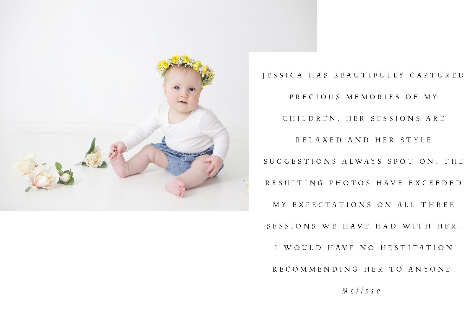 Baby Photography Review